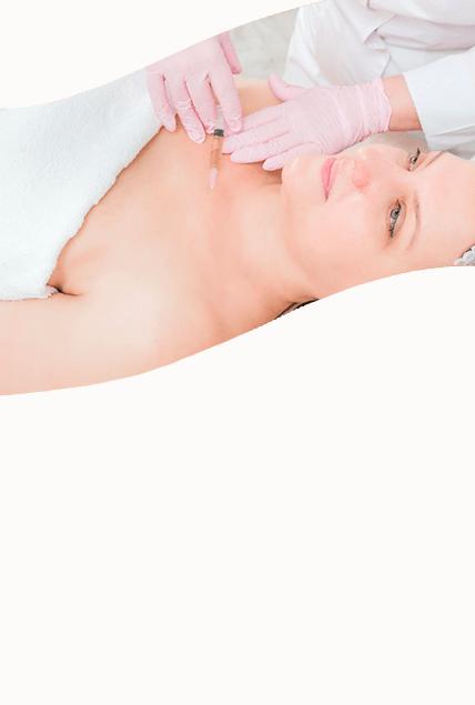 Антивозрастная терапия Лаеннек и Мэлсмон, цены в студии косметологии Философия Стиля1
